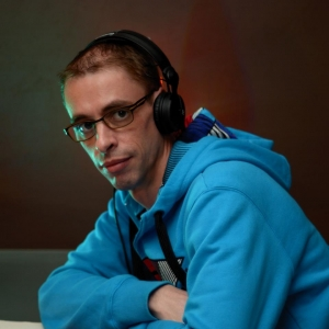 DJ/VJ Pitchup