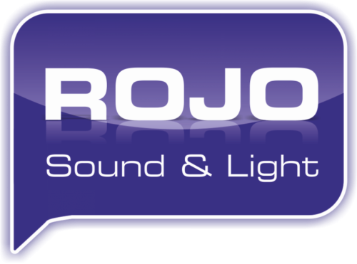 Rojo Sound & Light