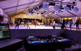 Schagen On Ice 2018-2019