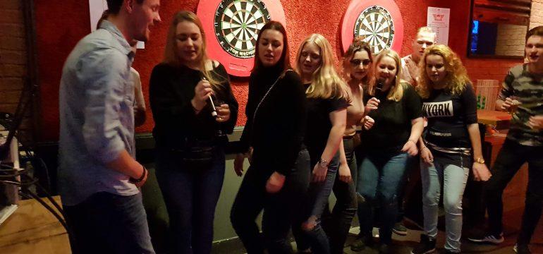 Karaoke Party's
