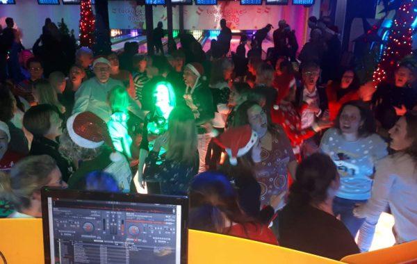X-Mas Party met DJ Ron – Hotel Zuiderduin Egmond 13-12-2018