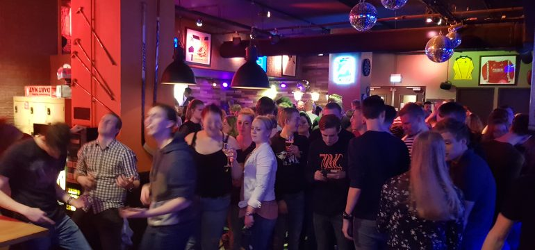 Rojo Karaoke Show met DJ Rob – Jackspot Heerhugowaard 26-1-2019