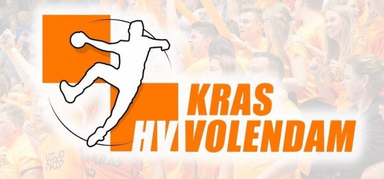 Trots Leverancier van HV Kras en Sporthal de Opperdam Volendam