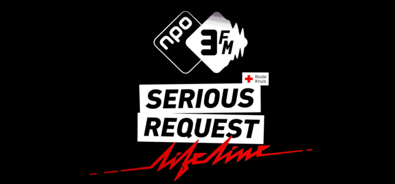 Serious Request 2020